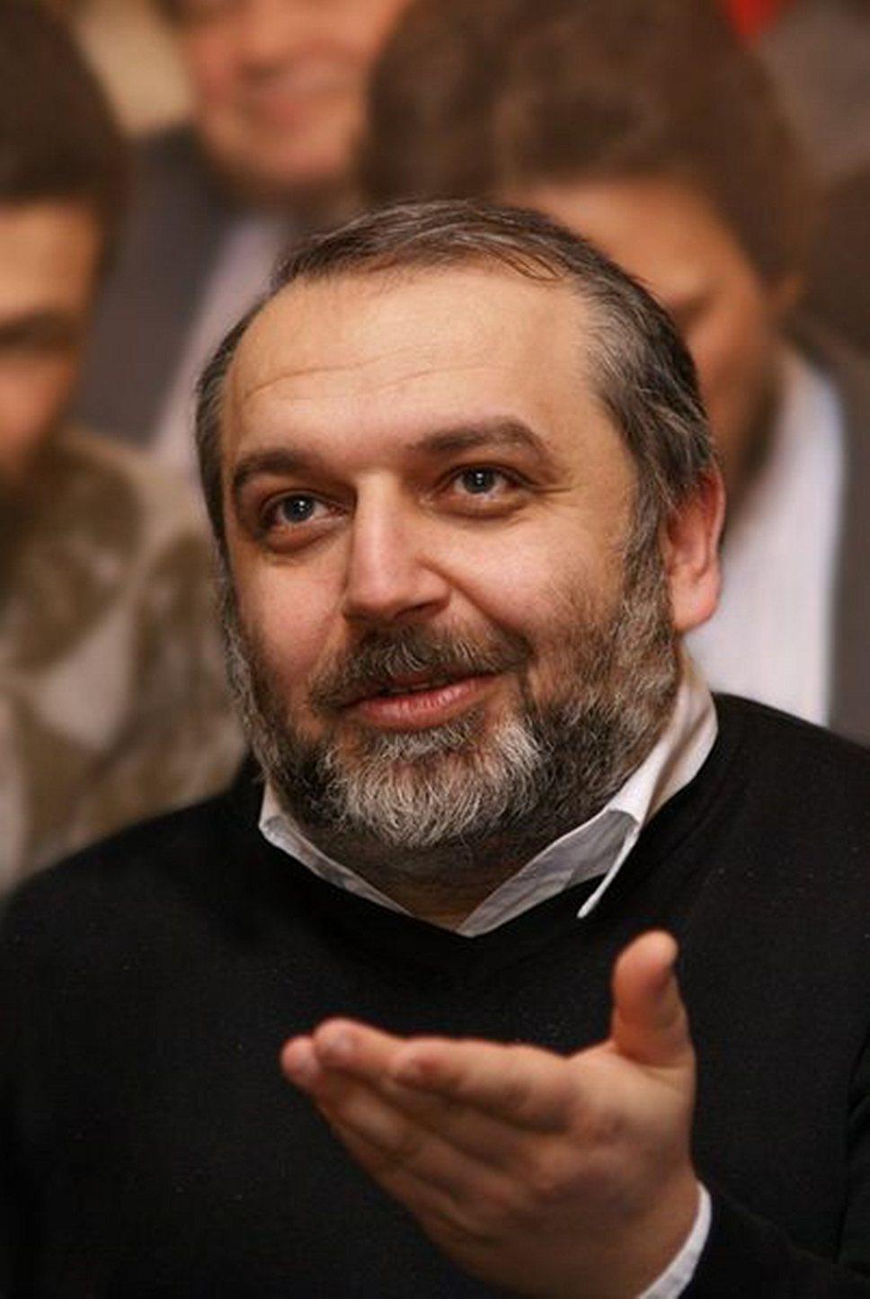 Давид Гзгзян, член Межсоборного присутствия РПЦ