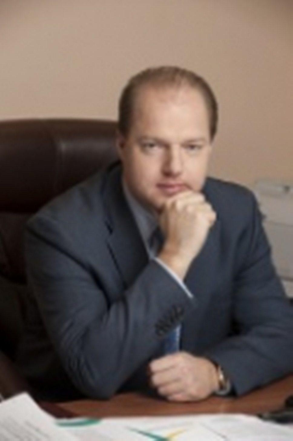 Алексей Каплун