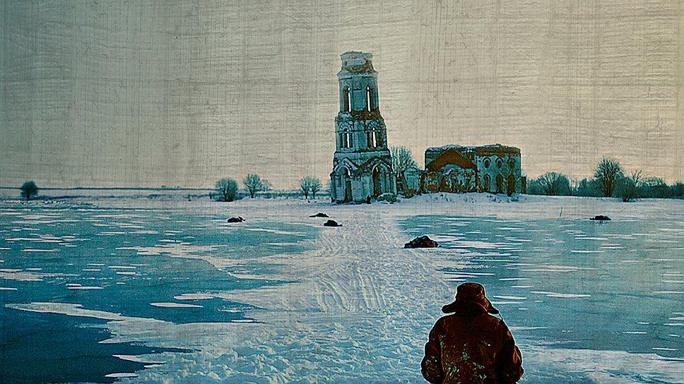 """Благодаря фильму """"Я тоже хочу"""" колокольню увидели в Москве и Венеции"""