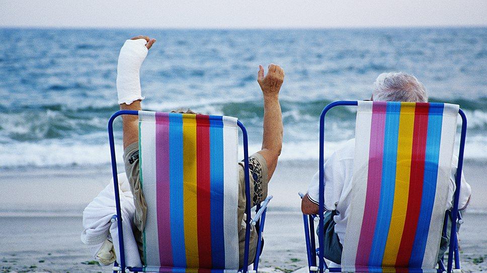 Иногда отпуск из долгожданного удовольствия превращается в затяжное лечение