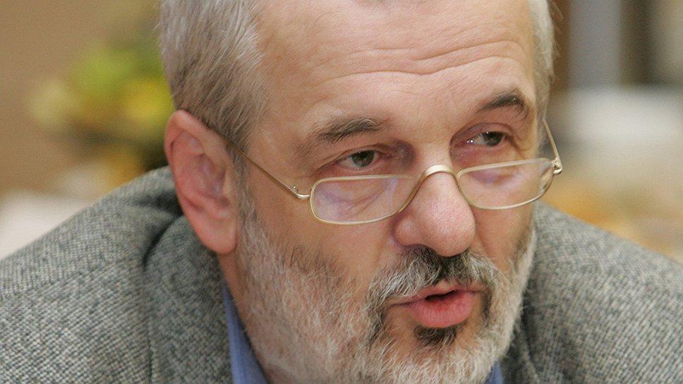 Игорь Яковенко, профессор РГГУ