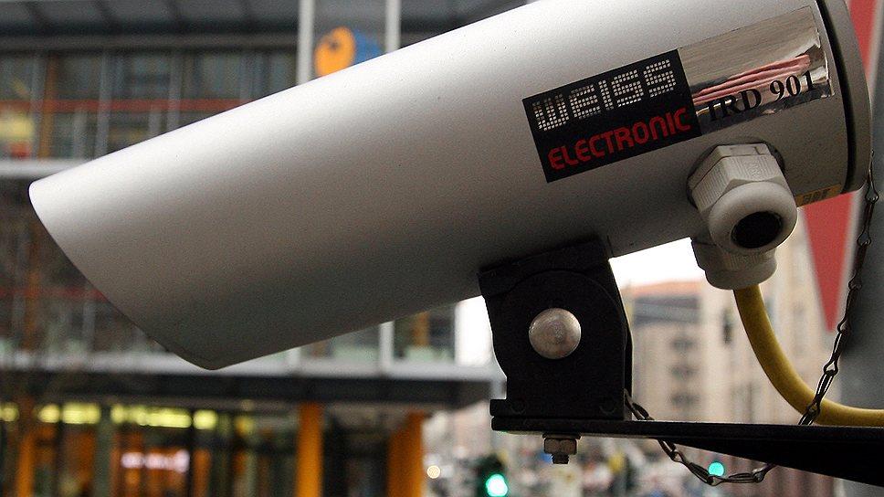 В Берлине постоянно использовать камеры можно только по постановлению суда