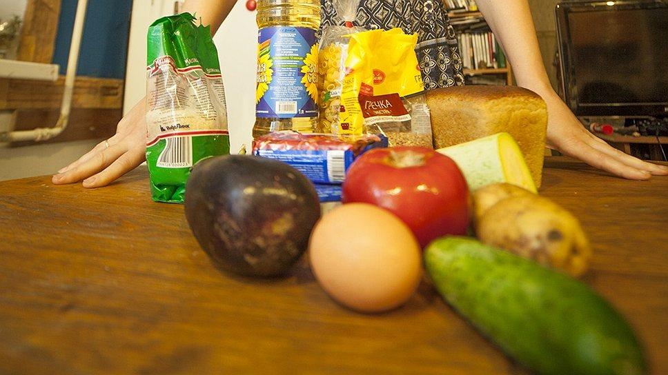 Наш корреспондент поставил эксперимент на себе: каково это жить по нормам продовольственной корзины