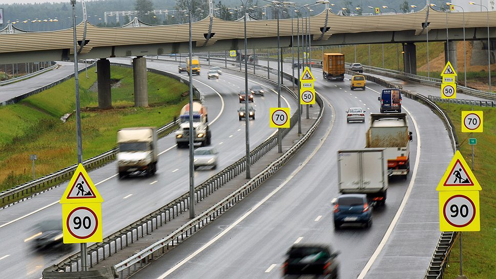 Скорость на российских дорогах начала расти тогда, когда остальной мир задумался: а не пора ли ее ограничить?