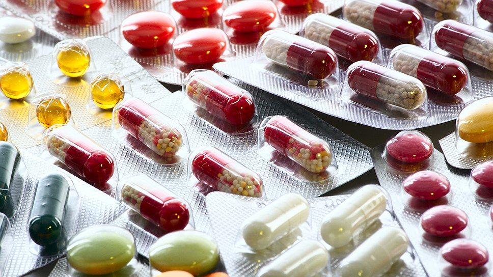 Более половины оборота российского фармрынка приходится не на оригинальные препараты, а на дженерики