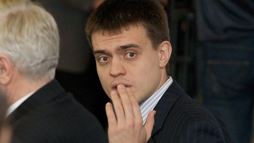 О своих планах на новом посту Михаил Котюков предпочитает пока не распространяться
