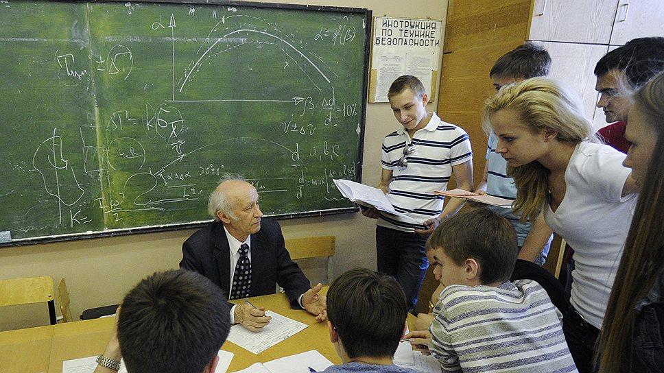Требования к университетам повышаются во всем мире. Справятся ли отечественные преподаватели?