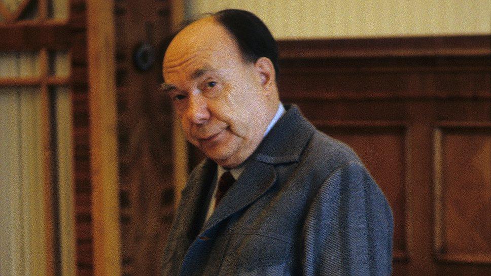 Виктор Лошак вспоминает, каким человеком был архитектор перестройки Александр Яковлев