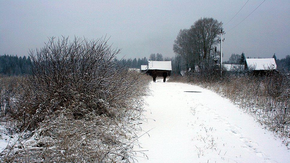 """""""Зима. Что делать нам в деревне?"""" — спрашивал поэт. Наш современник ответил: """"Жить"""""""