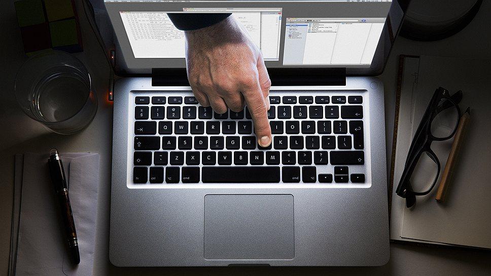 Всего одно неосмотрительное нажатие клавиши — и вредоносное приложение уже заражает компьютер