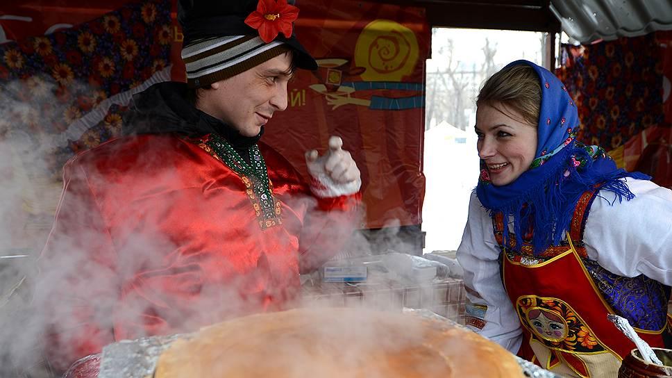 Русский ответ на заграничные карнавалы — это, конечно, Масленица, отмечать которую будут с 24 февраля по 2 марта