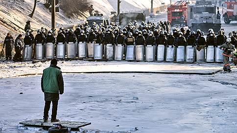 Кроваво-красная цена  / Валерий Калныш: во что обошлось избавление от Виктора Януковича