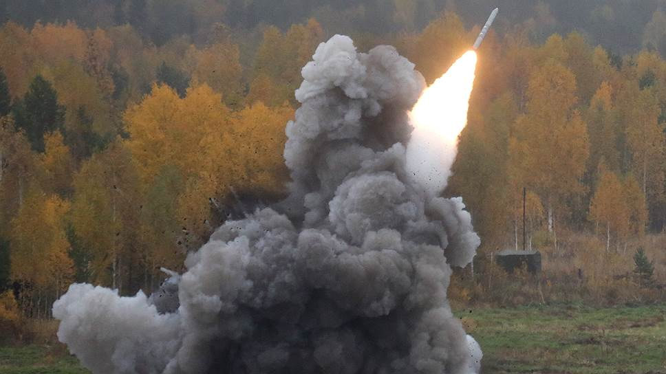 В новой холодной войне важно помнить старые уроки: военные расходы не должны надорвать Россию
