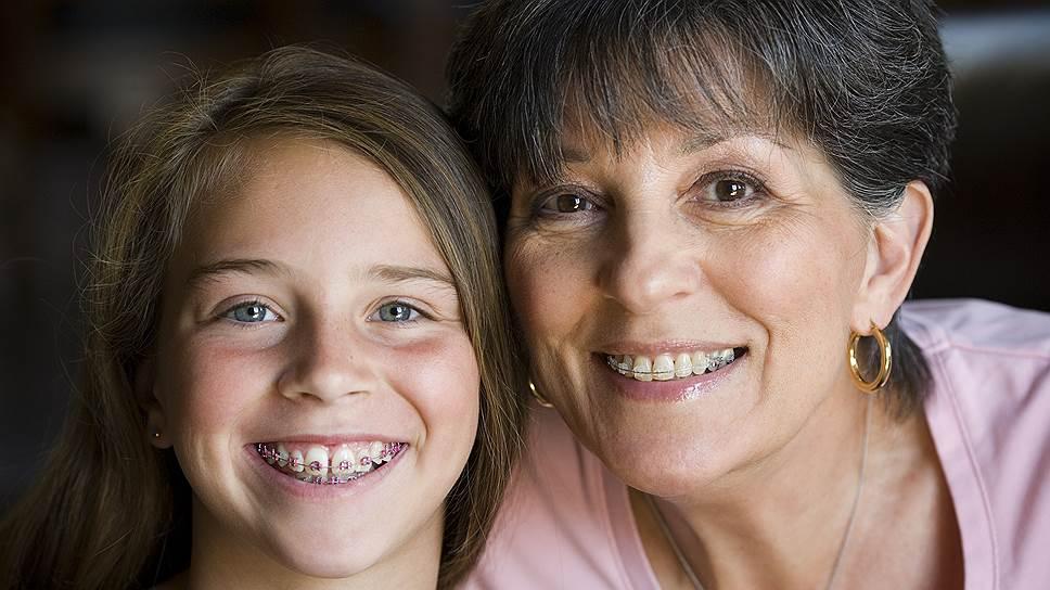 Современная стоматология утверждает, что исправлять прикус можно не только в 10, 20, 30 лет, но и в 60 и далее