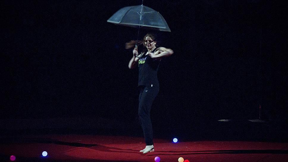 Ира Колотилина прошлым летом успела завоевать любовь китайских зрителей