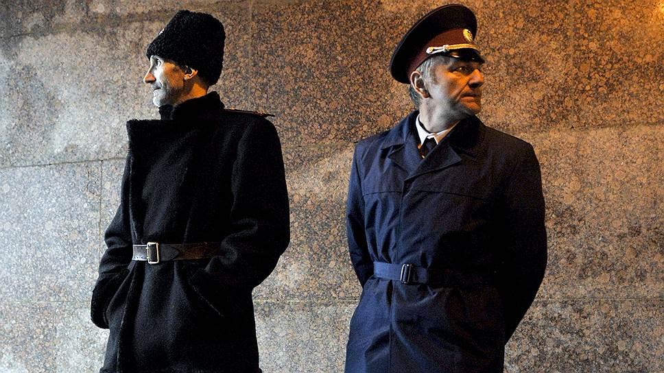 Порядка на российских улицах почти всегда не хватало, хотя к его охране привлекали и дружинников, и казачьи патрули