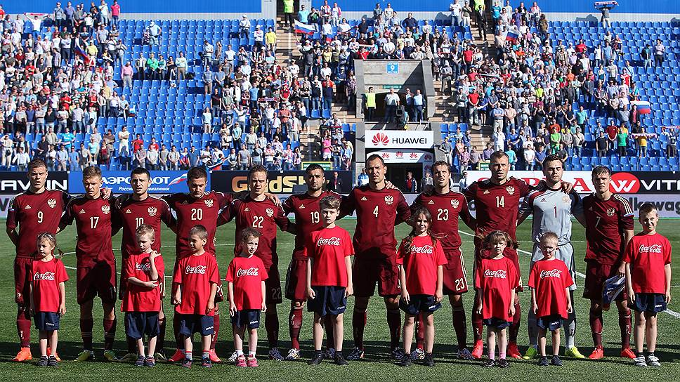 Сборной России на чемпионате мира в Бразилии есть что доказывать
