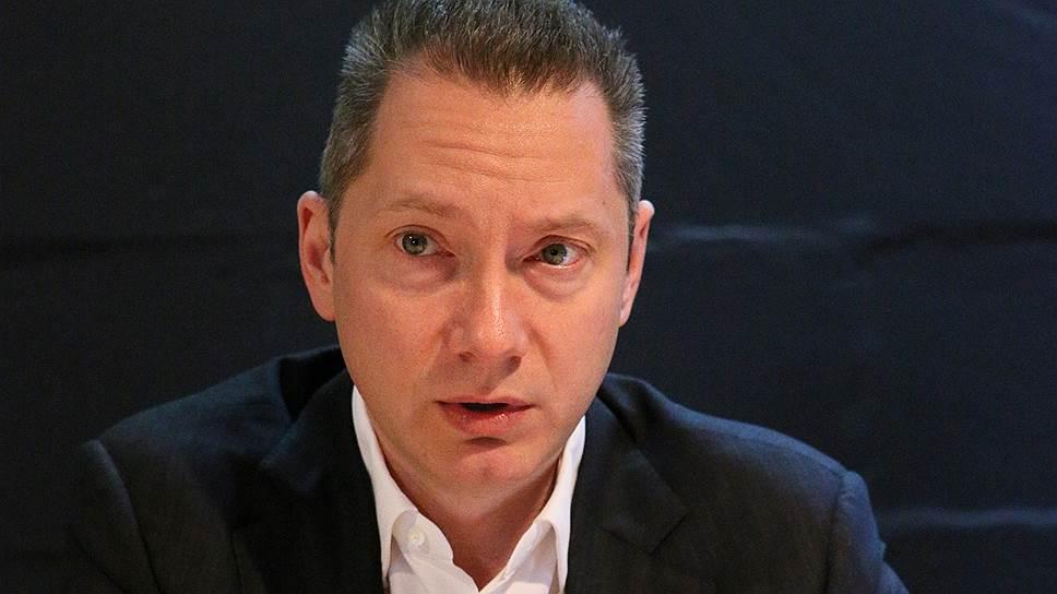 Главой администрации стал бизнесмен без административного опыта Борис Ложкин