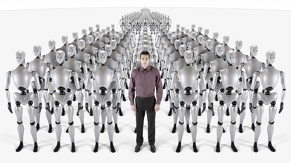 С каждым днем отличить человека от робота становится все сложнее