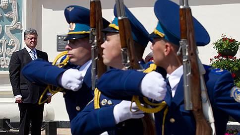 Время собирать кадры  / Валерий Калныш — о первых назначениях президента Порошенко