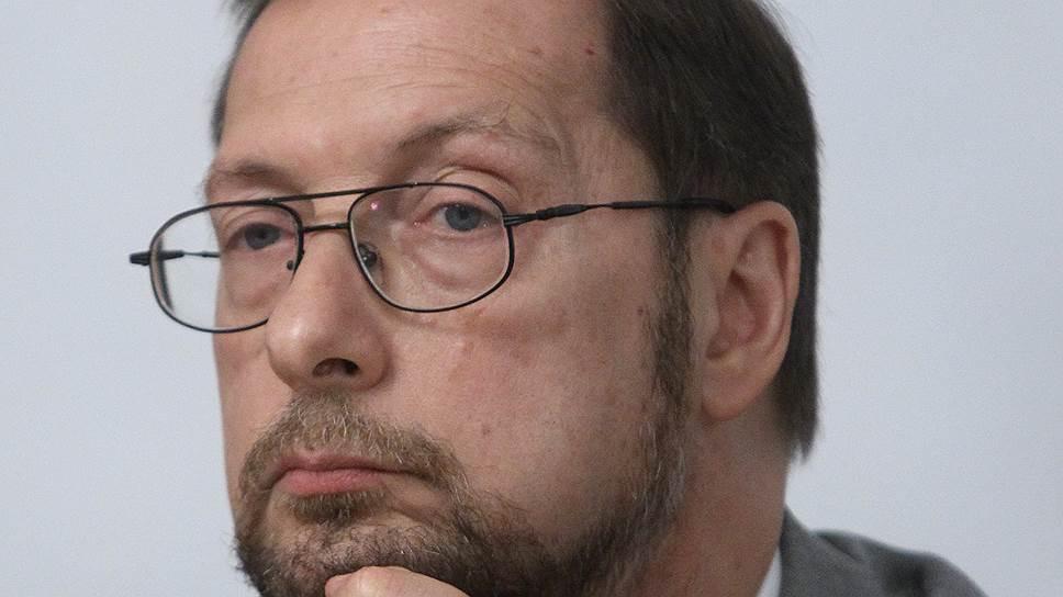 Алексей Арбатов, директор Центра международной безопасности ИМЭМО РАН