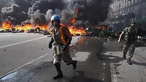 Орган неуправляемости  / Валерий Калныш анализирует предвыборную ситуацию на Украине