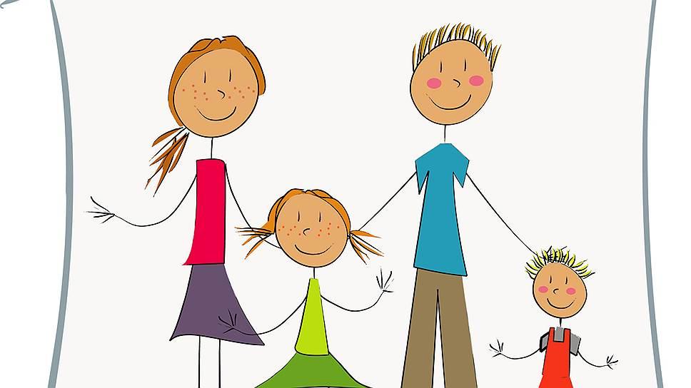 То, что им нужна семья, дети иногда понимают лучше, чем взрослые