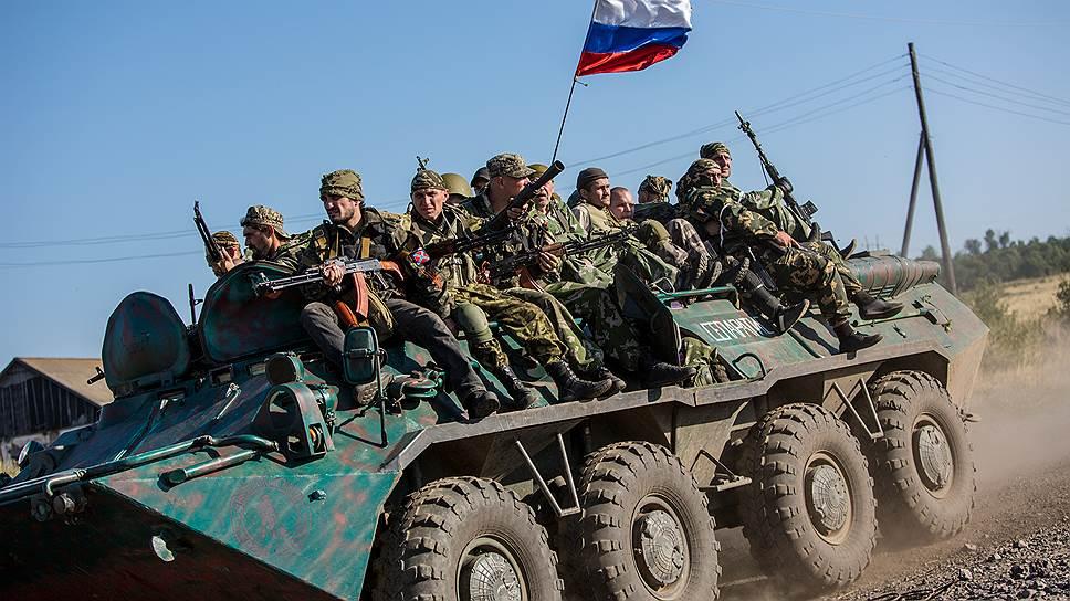 Война и телевидение придали этим солдатам особый масштаб