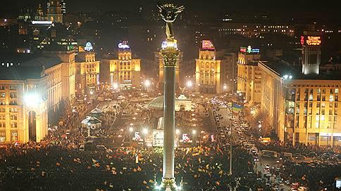 И новый Майдан впереди  / Валерий Калныш — о том, как изменились Украина и украинцы с 2004 года