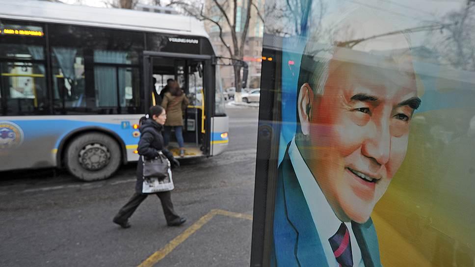 Казахстан, как рассчитывает президент Назарбаев, должен войти в 30 наиболее развитых стран мира