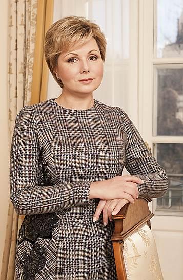 Елена Гагарина говорит, что в музеях Кремля хранятся шедевры со всего мира