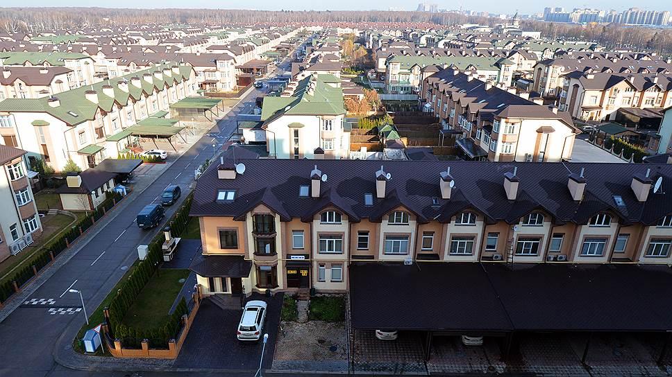 И в тучные, и в кризисные времена недвижимость остается лучшим вложением денег
