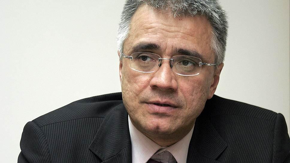 """Тагир Яппаров, председатель совета директоров группы компаний """"АйТи"""""""