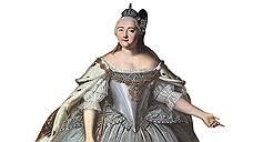 Елизавета Романова, императрица