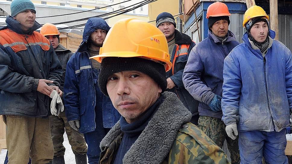 Теперь мигрантам в России работать не так выгодно, как раньше