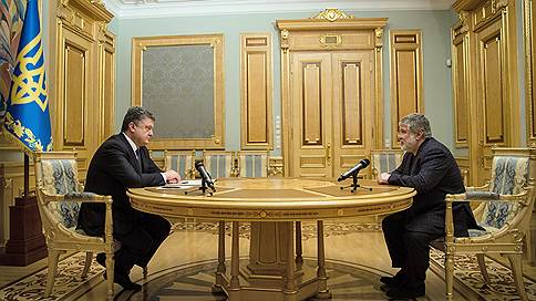 Первый последним не станет  / Чего ждать на Украине после отставки Игоря Коломойского? Размышляет Павел Шеремет