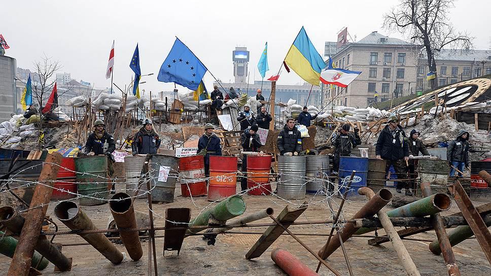 В борьбе за Украину ни Россия, ни Европа не могут допустить, чтобы 50-миллионная страна стала банкротом