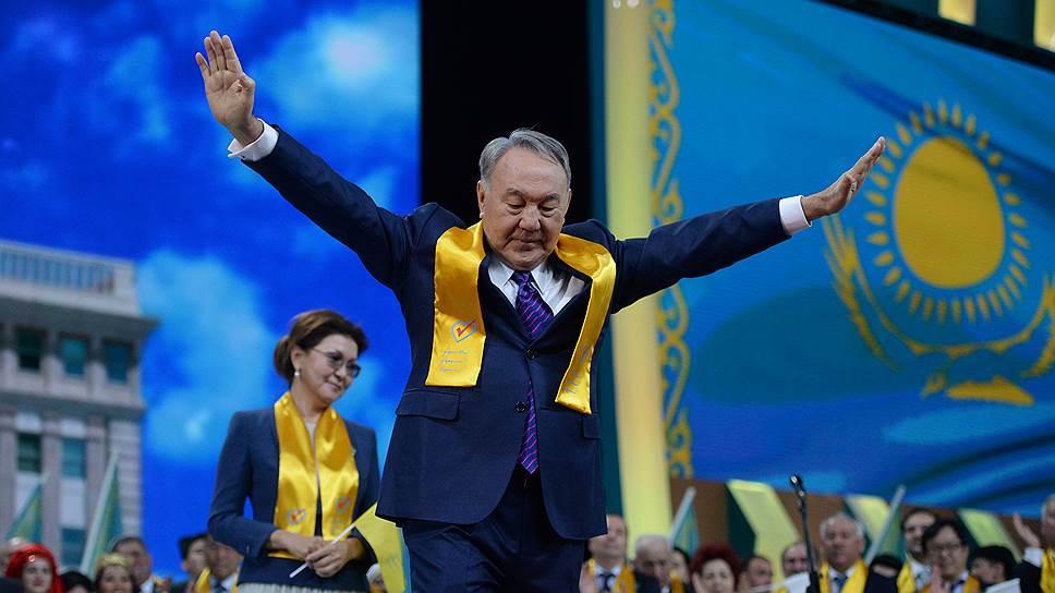 Из чего состоит программа Нурсултана Назарбаева «100 конкретных шагов»