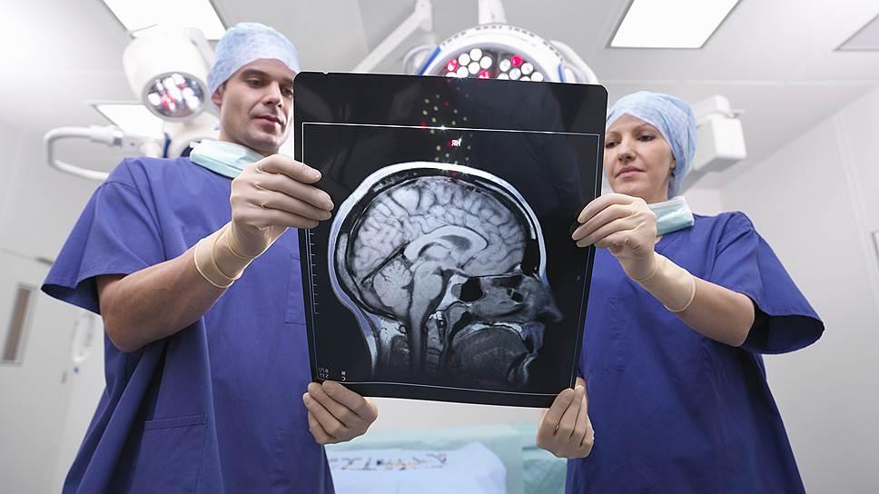 Рассеянный склероз остается одной из самых загадочных болезней