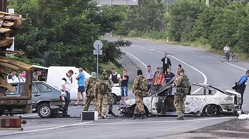 Неуправляемый сектор  / Павел Шеремет: сможет ли Киев взять под контроль людей с тяжелым вооружением