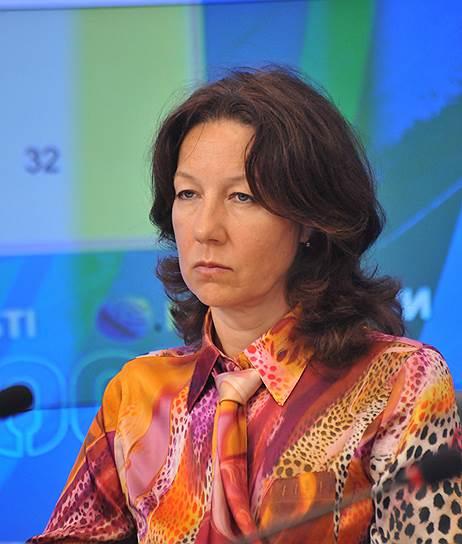 Лилия Овчарова, директор Центра анализа доходов и уровня жизни НИУ ВШЭ