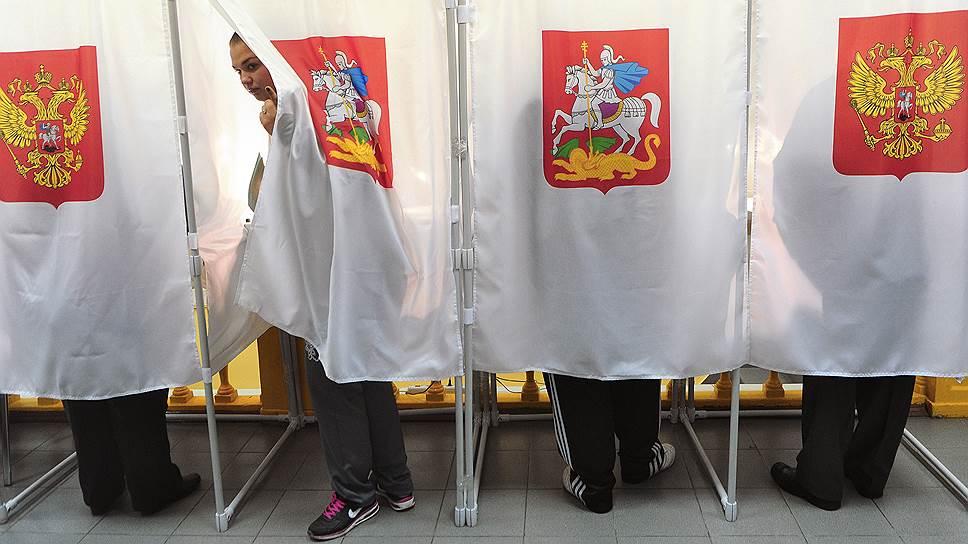 По оценкам экспертов, на грядущих выборах в бюллетенях окажутся представители 14 партий. О чем это говорит? Да ни о чем — просто прогноз