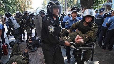Взрыв популизма  / Павел Шеремет — о том, что стоит за беспорядками в Киеве