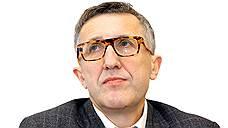 Сергей Вязалов, гендиректор МИД России