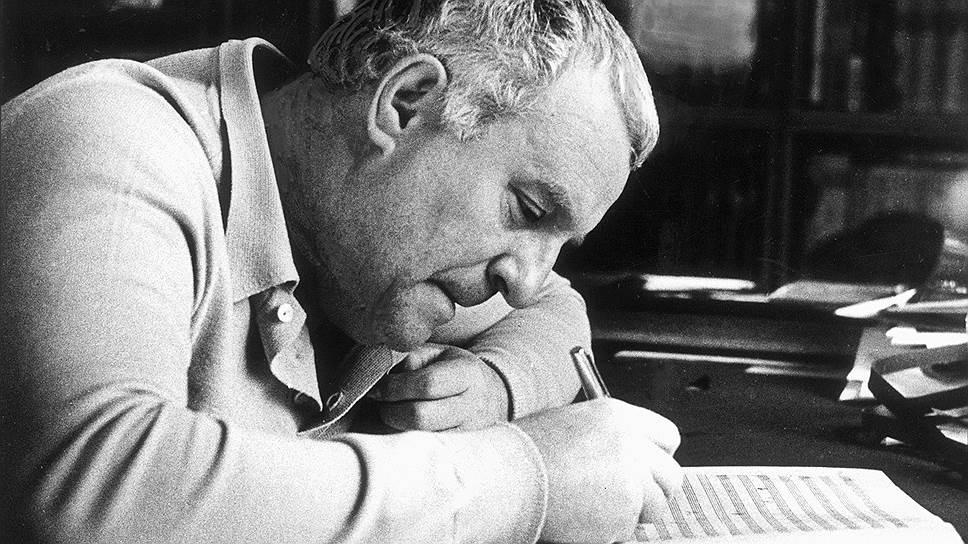 Свиридову были по силам и оратории, и киношлягеры, он соединил новаторство и традицию, изысканность и простоту