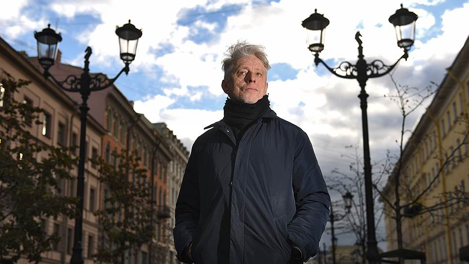 Леонид Десятников считает стратегию академического композитора обреченной на провал