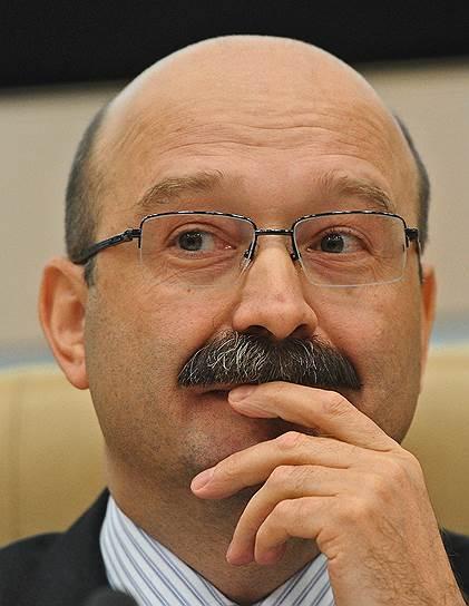 Михаил Задорнов, президент — председатель правления ВТБ24