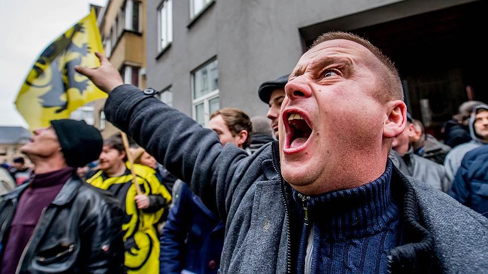 Как мигранты нащупали в Германии предел толерантности