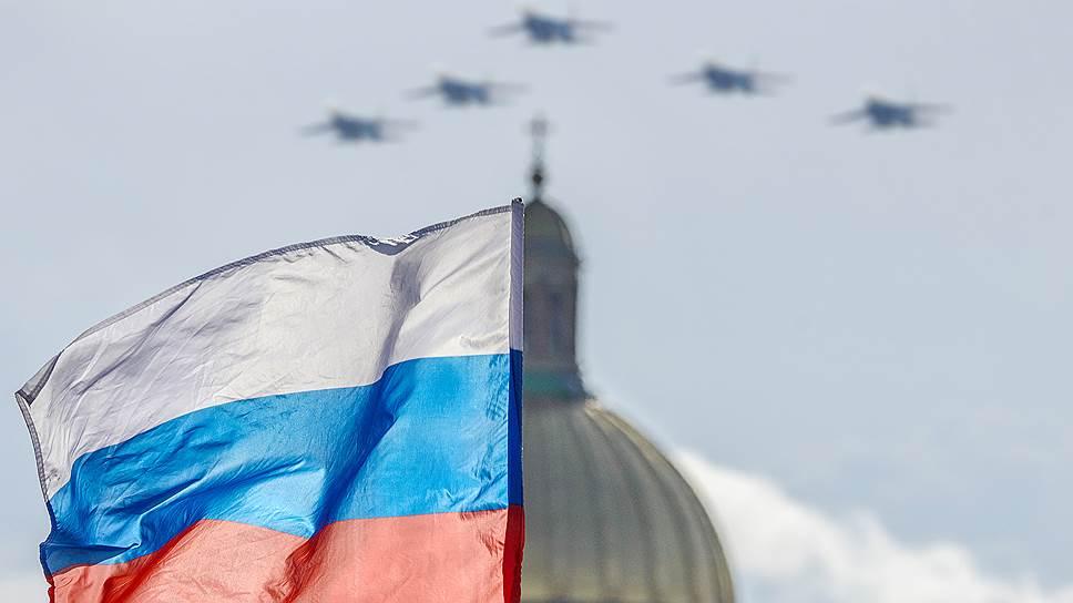 """""""Русский мир"""" все время хотят взять на вооружение. Между тем как сам этот феномен скорее культурный"""