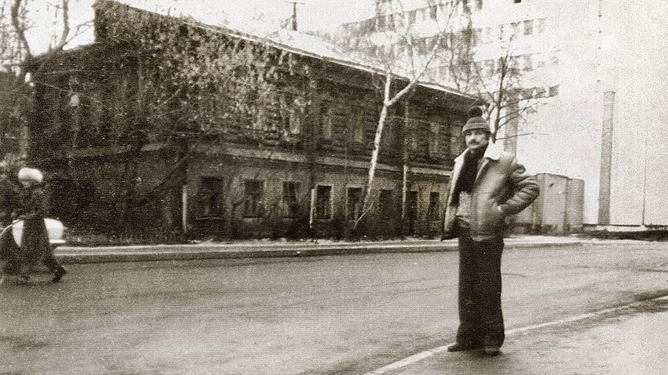 """Андрея догнала война"""